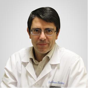 Dr Luca Barbieri