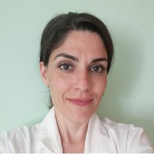 Dott.ssa Sara de Nicolò