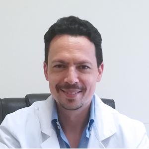 Dr Massimiliano Marchitello