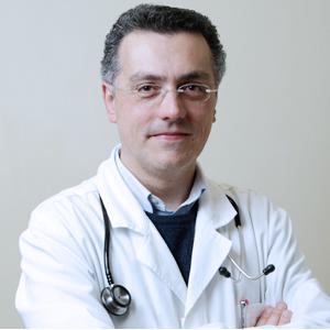 Dr Sergio De Candia
