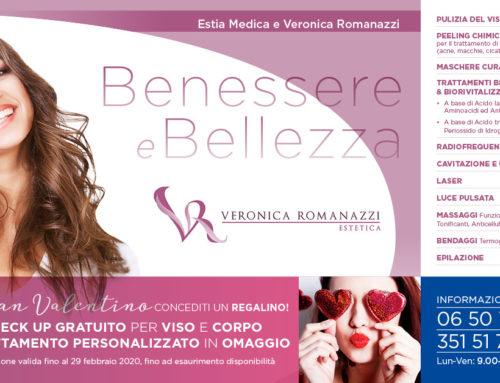 Estia Medica e Veronica Romanazzi: Benessere e Bellezza