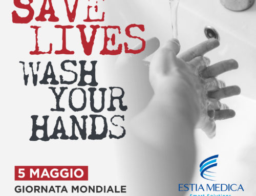 Save lives, clean your hands