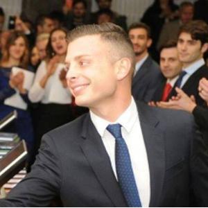 Dr Matteo Fiorentini