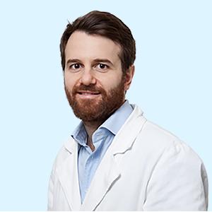 Dr Edoardo Franceschetti