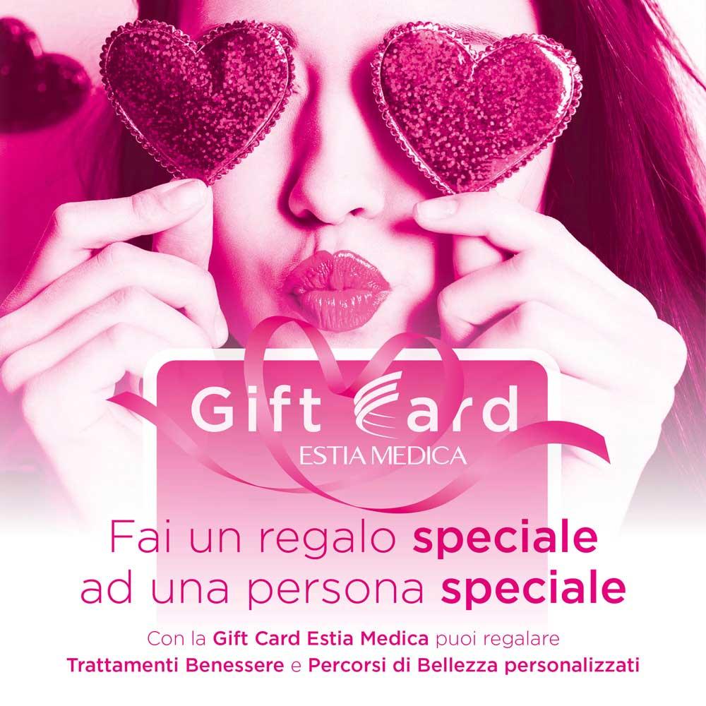 Gift Card Estia Medica